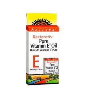 Витамин Е Restorativ (чисто масло) 28 000 IU x 28 ml