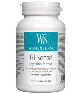 ГИ Сенс Храносмилателна формула WomenSense х 90 V капсули