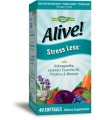 Алайв Stress Less антистрес капс. х 40 Нейчърс Уей