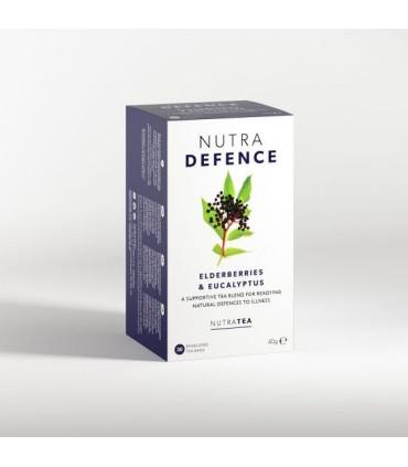 НутраДифенс чай филтър x 20 НутраТий